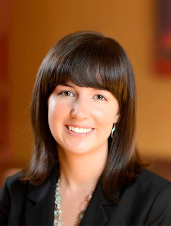 Caitlin Marie Harrington