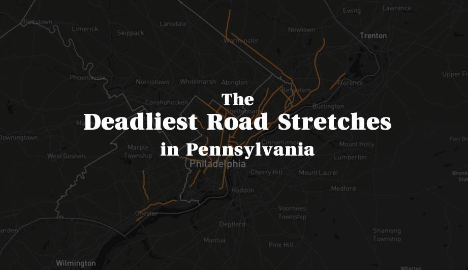Deadliest Roads in Pennsylvania