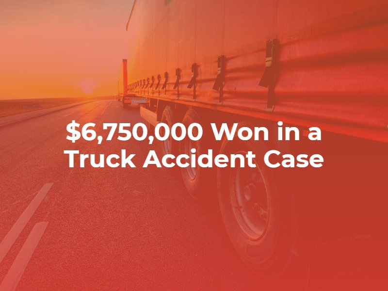 pittsburgh truck accident lawyer